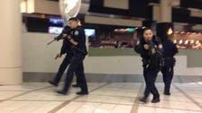 إغلاق مطار لوس أنجليس جزئياً بعد بلاغ عن مسلح
