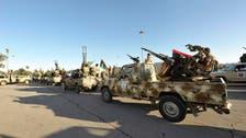 Former Qaddafi security agent shot dead in Libya