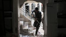 Syria air raids kill 29 in and around Aleppo