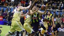 Turkish Basketball team advances in Euroleague