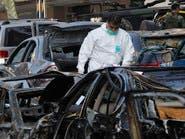 السلطة الفلسطينية تدين تورط مواطن في هجوم بيروت