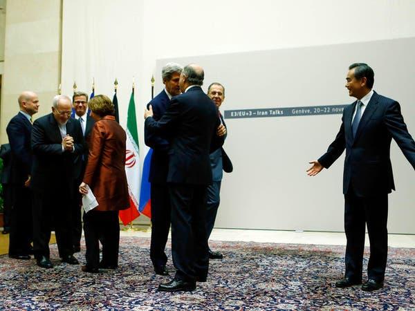 اتفاق نووي بين الغرب وإيران عقب مفاوضات شاقة