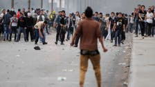 Egypt issues controversial law on protests