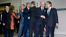 World leaders hail Iran nuclear deal