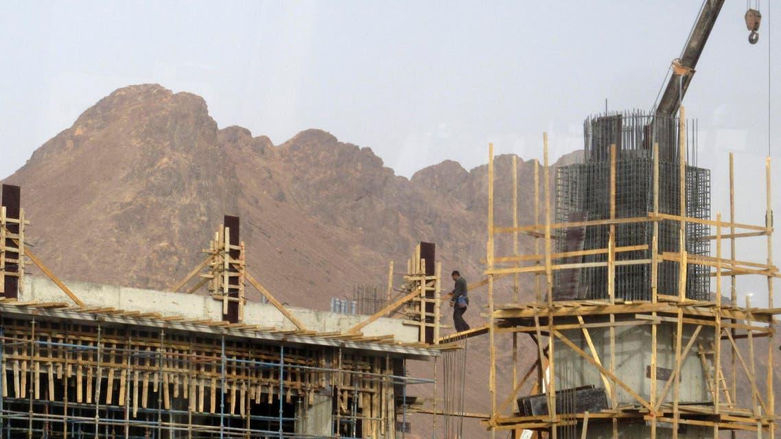 saudi arabia project reuters