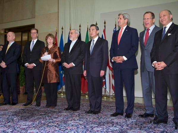 تفاصيل الاتفاق النووي بين إيران ومجموعة 5+1