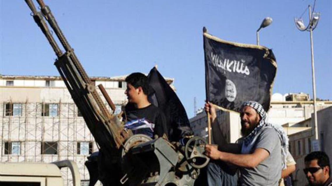أنصار الشريعة ببنغازي