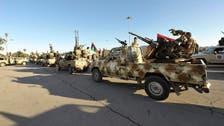 Libyan colonel shot dead in Benghazi