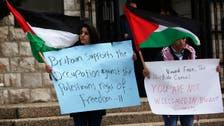 Political lobbying: CAABU's Chris Doyle on Arab-British relations