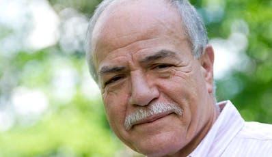 Hisham Melhem, Al Arabiya's Bureau Chief in Washington, DC
