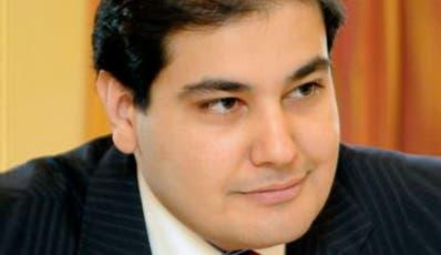 Adel al-Toraifi, Editor-in-Chief of the Asharq al-Awsat newspaper
