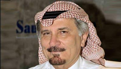 Khaled al-Maeena, Editor-in-Chief of the Saudi Gazette newspaper