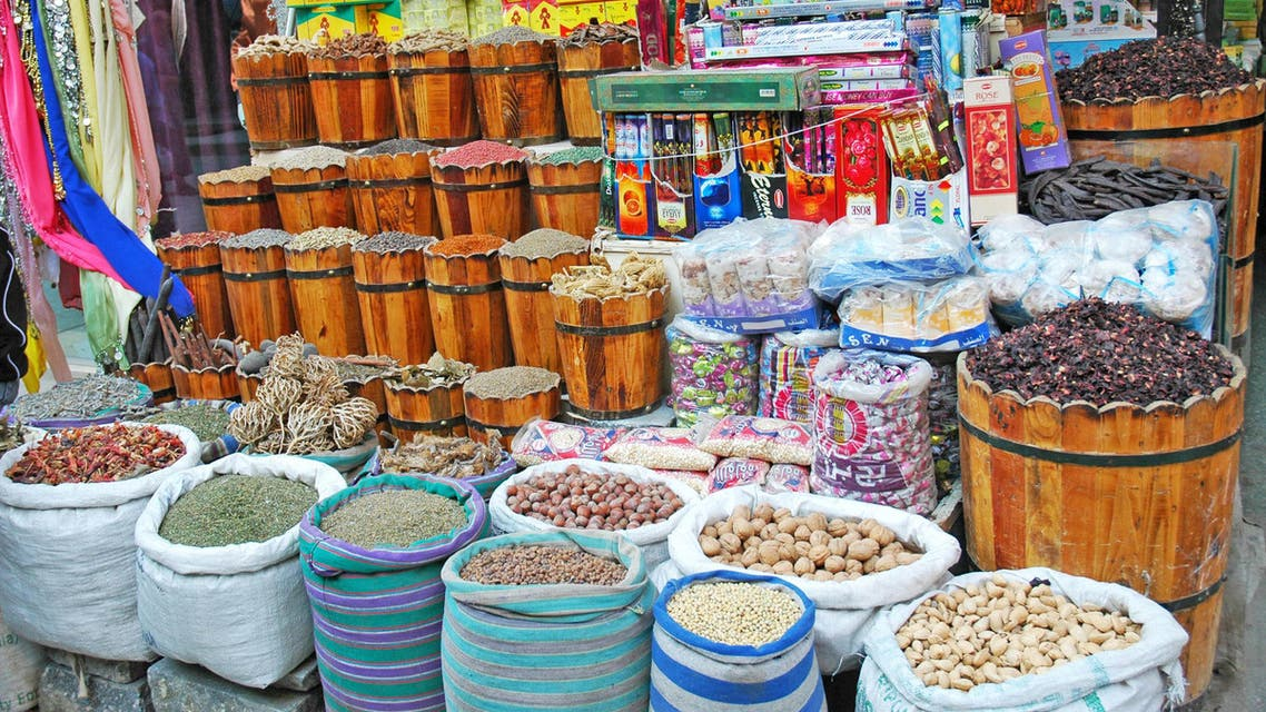 Egypt's local consumption amounts to around 4 million tonnes of white rice a year. (File photo: Shutterstock)