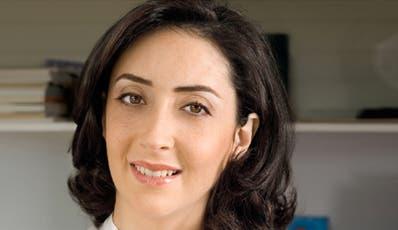 HRH Princess Rym Ali, founder of the Jordan Media Institute