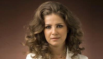 Rima Maktabi, Al Arabiya News Channel senior anchor