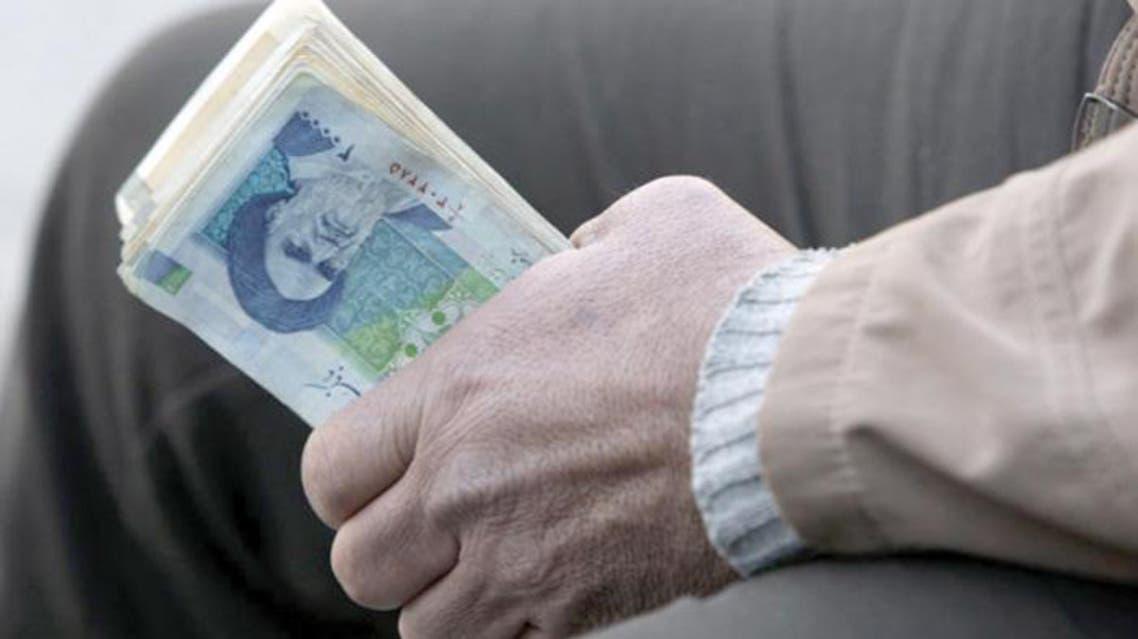 العملة الايرانية