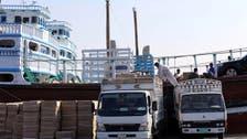 Iran deal stirs wary optimism in Dubai trading hub