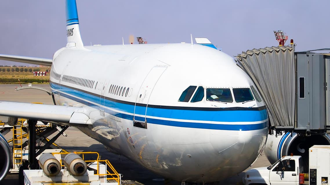 Kuwait Airways decided to abandon plans to buy used aircraft from India's Jet Airways. (File photo: Shutterstock)
