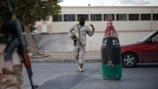 Libyan army, Islamists clash in Benghazi