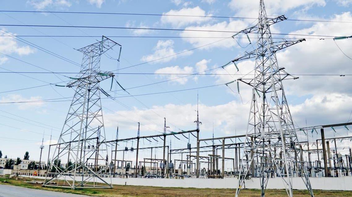 electricity shutterstock