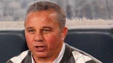 Gharib replaces Bradley as Egypt coach