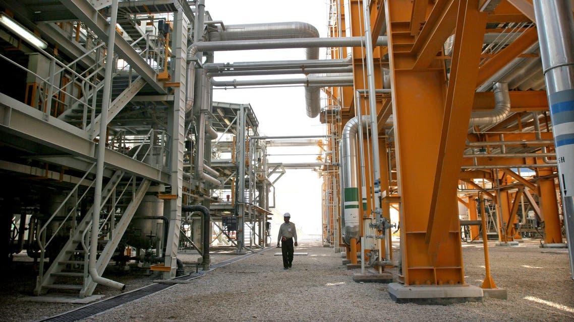 iran oil reuters