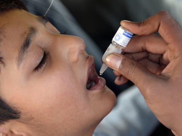 شلل الأطفال يصل العراق قادماً من سوريا