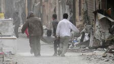 U.N. says Syria combatants stymie aid effort