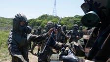 N. Korea slams 'hostile' U.S., says to boost nuclear deterrent
