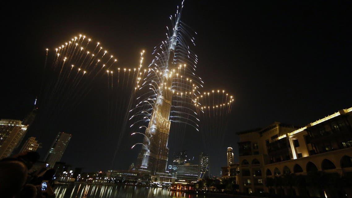expo 2020 Dubai AFP