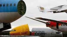 Iran sanctions deal sparks hunt for vintage plane parts