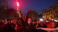 Egypt: one killed in student protest