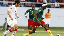 FIFA dismisses Tunisia protest at Cameroon players