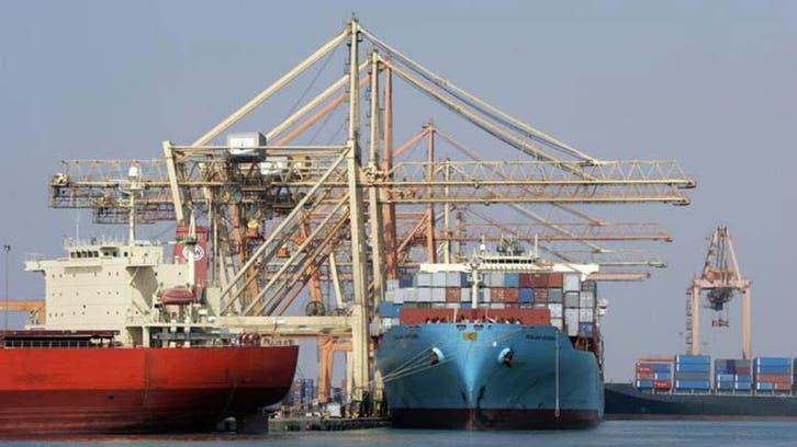 تعرف على محطة بوابة البحر الأحمر المشغلة لميناء جدة