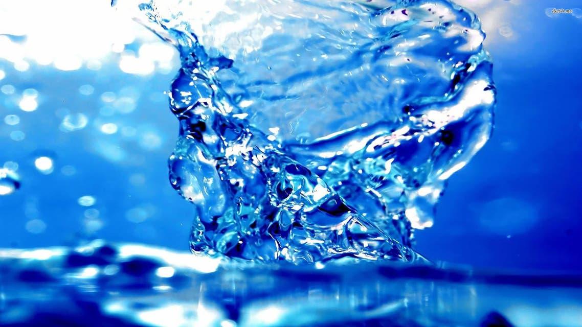 water مياه