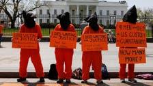 Two Guantanamo prisoners refuse release to Algeria