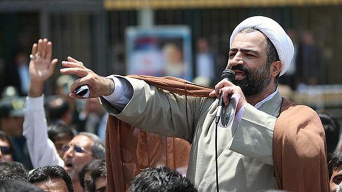 حمید رسایی نماینده مجلس ایران