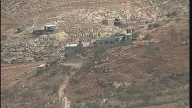 إسرائيل مستمرة في توسيع المستوطنات