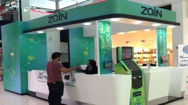 """""""زين"""" تتقدم في مفاوضات بيع أبراج بالسعودية والكويت"""