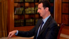 Official: A Syria solution must have Assad's blessing