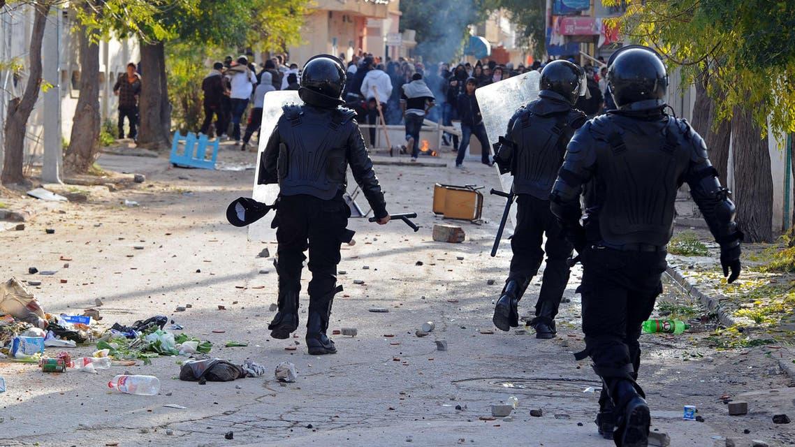 Tunisia AFP