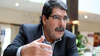 المسلحون الأكراد يطالبون بإقليم فيدرالي في سوريا