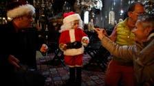 Bethlehem's Christmas season gets earlier start