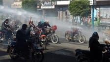 Yemen bans motorbikes in Sanaa because of attacks