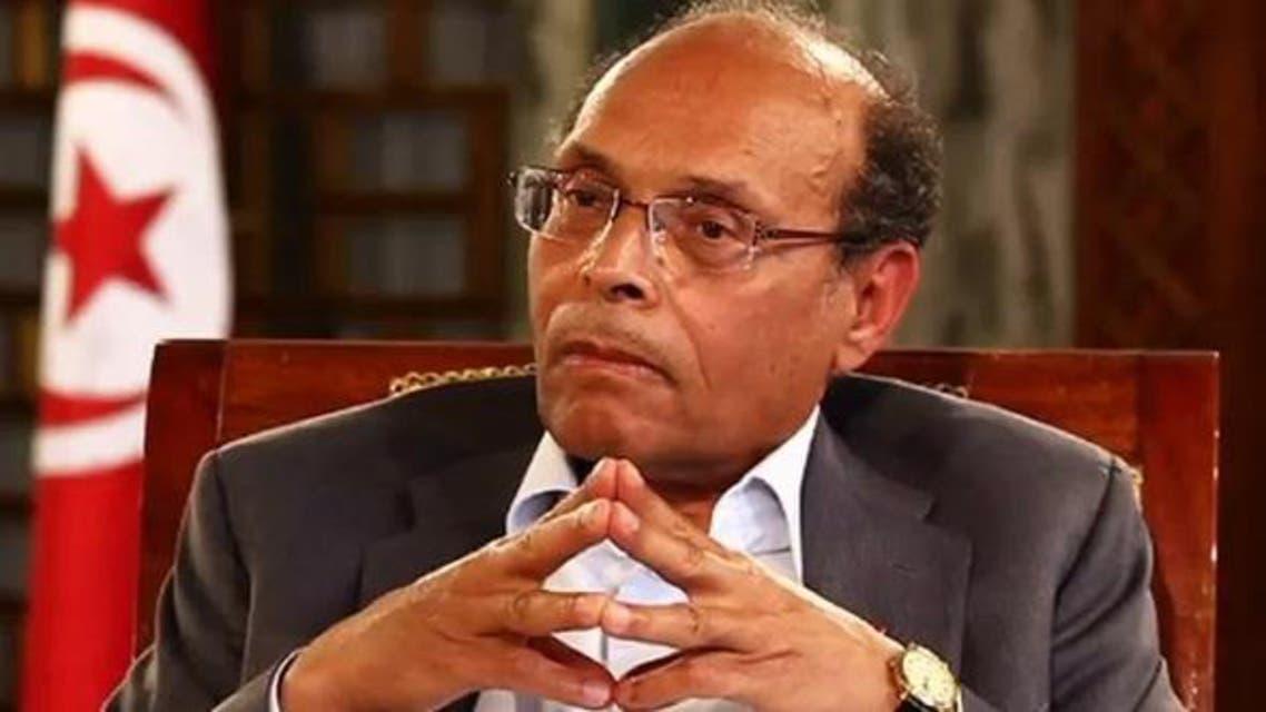 الرئيس التونسي، المنصف المرزوقي
