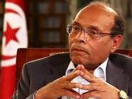 المرزوقي: المنظومة الحاكمة في تونس بصدد التفتت