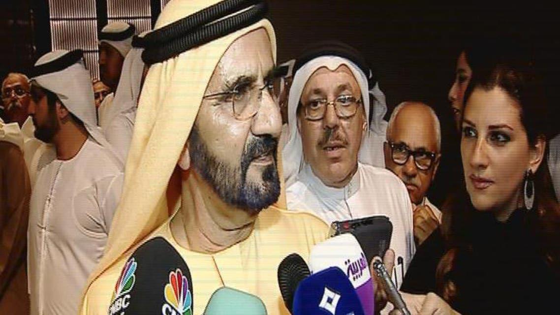 THUMBNAIL_ حاكم دبي يستنفر الجهود تحضيرا لـ إكسبوا 2020