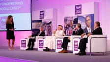 Western view of Mideast tainted by media 'bigotry', panel hears