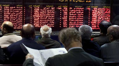 سوق الأسهم الإيرانية تهبط 2000 نقطة بعد استقالة ظريف