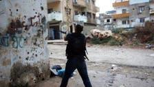 لبنان: دوسرے بڑے شہر طرابلس میں جھڑپیں، 5 افراد ہلاک
